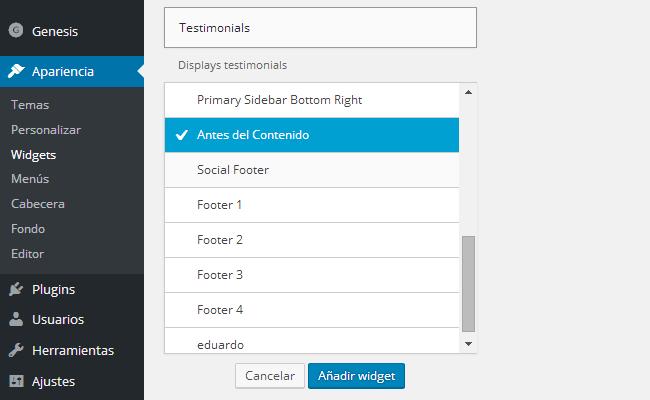 seleccionar-widget