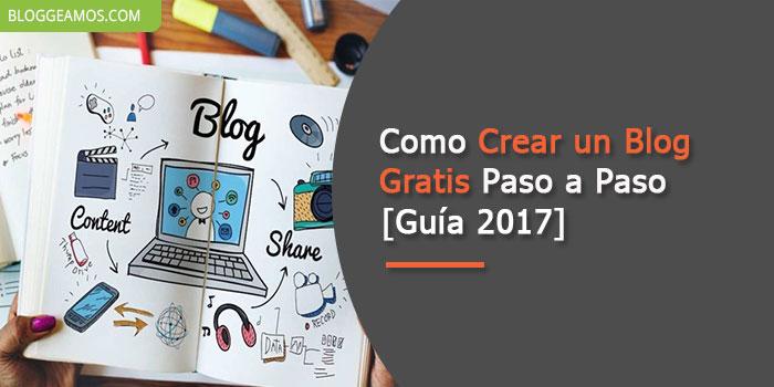 Cómo Crear un Blog Gratis en WordPress paso a paso [Guia 2018]