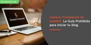 genesis framework español