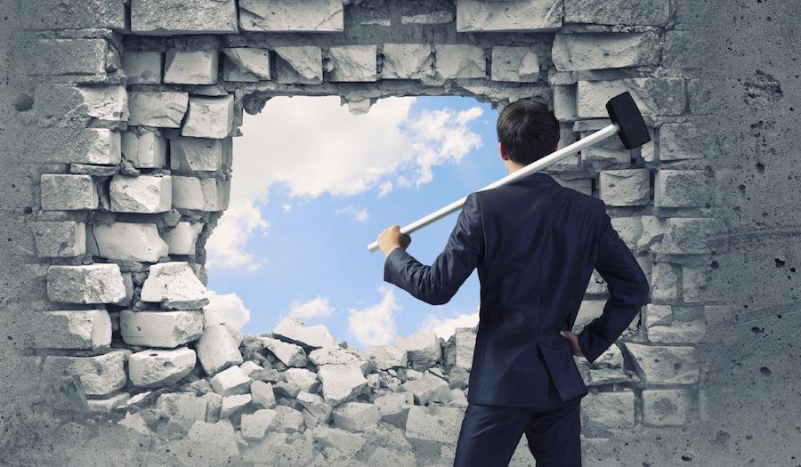 Como superar las barreras que te bloquean y te impiden seguir adelante