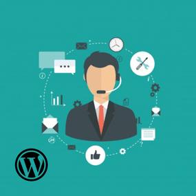 negocios online rentables soporte wordpress