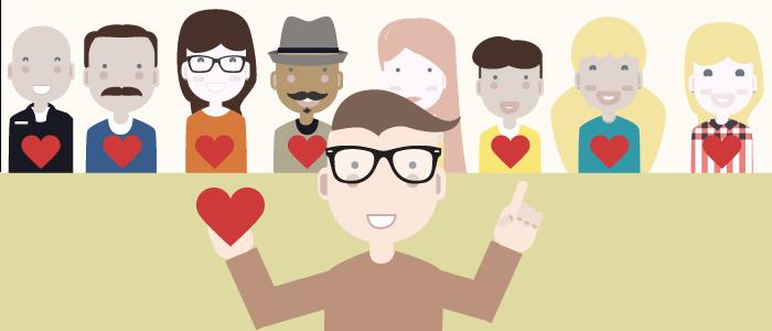 Cómo encontrar los mejores influenciadores para tu campaña de social media