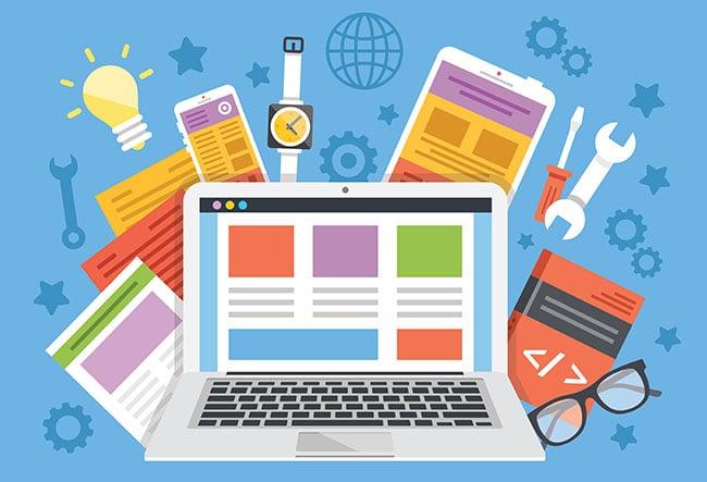 ¿Tu empresa no tiene presencia online? Los 8 beneficios de tener un sitio web para tu negocio