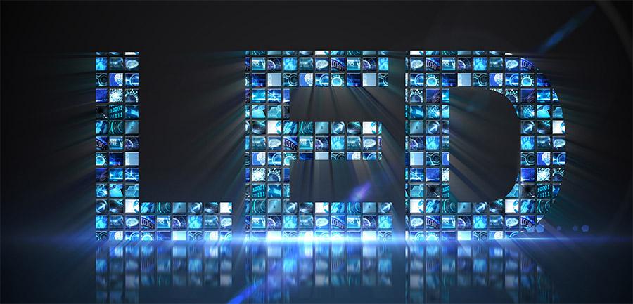 Como elegir una pantalla led, cuáles son sus ventajas e inconvenientes