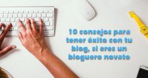 consejos de blogging