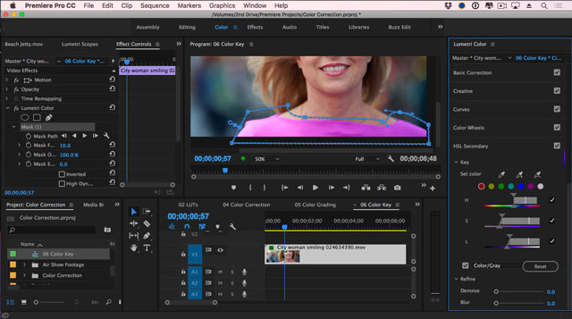editor de videos y fotos