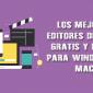 editor de videos profesional